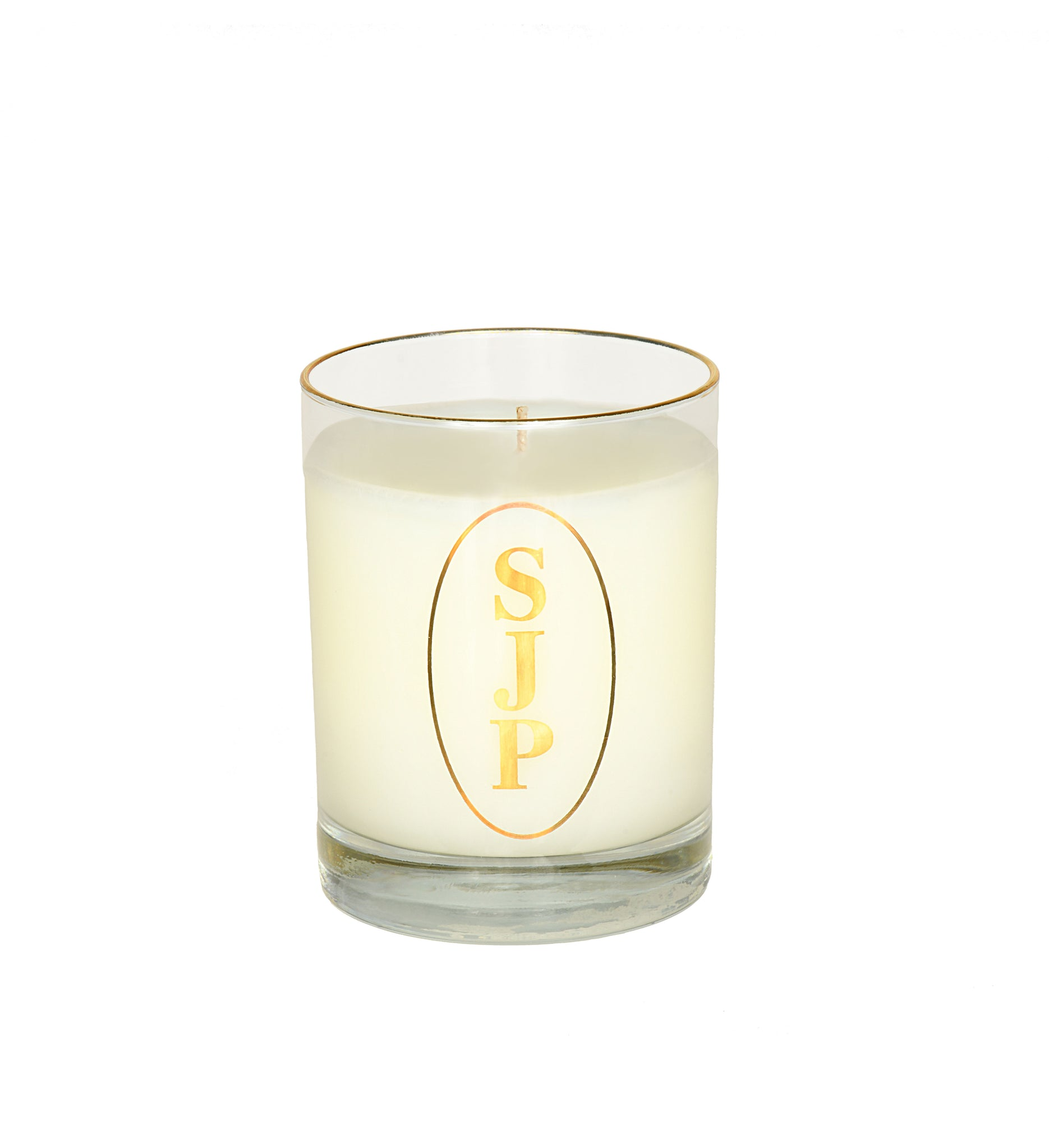 SJP Candle