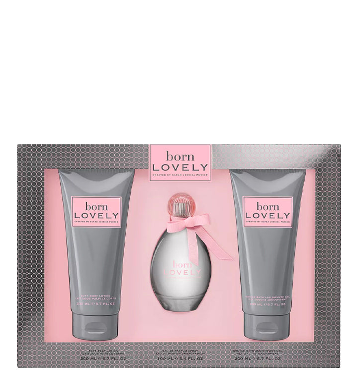 Born Lovely Gift Set