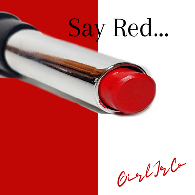 Say Red...#8