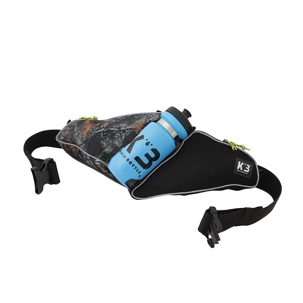 Koala Bottle Hydration Belt XL
