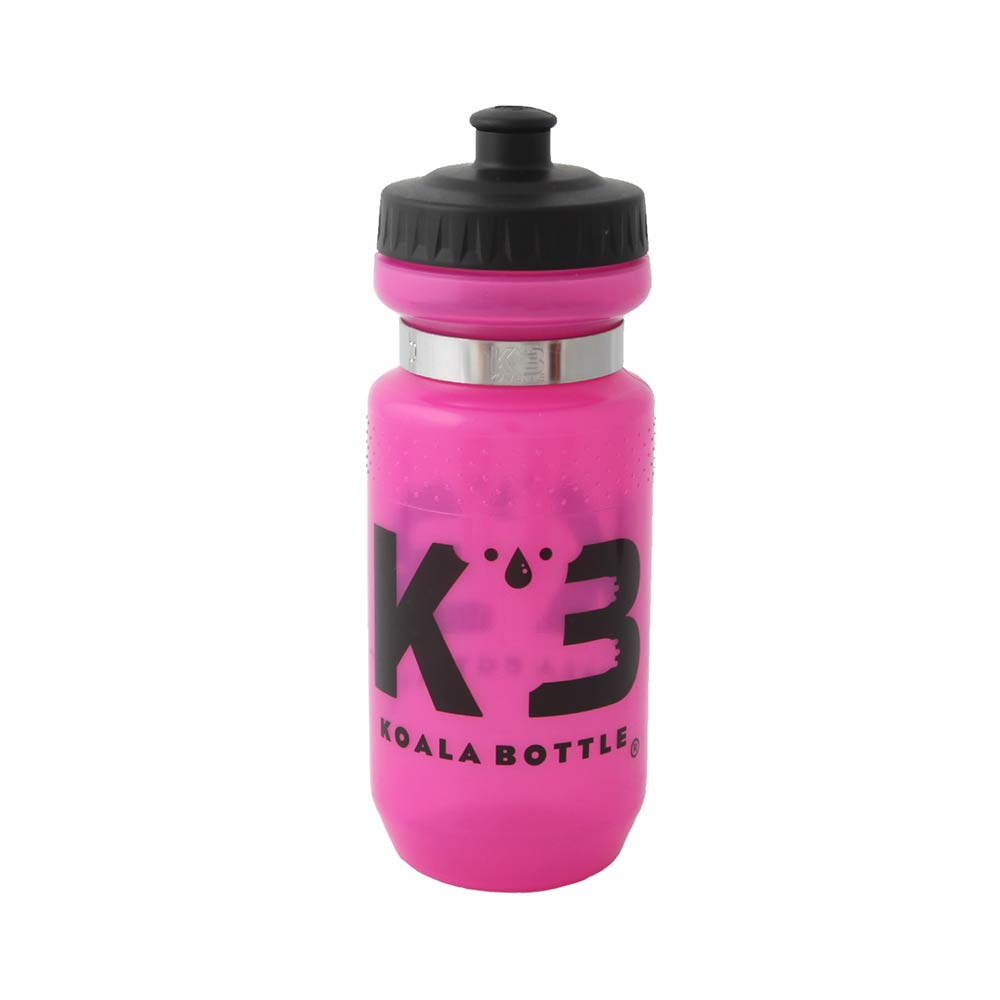 Koala Bottle - Big Mouth 21oz - Pink