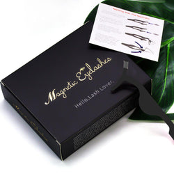 Next Lashes™ - Reusable Magnetic Lashes