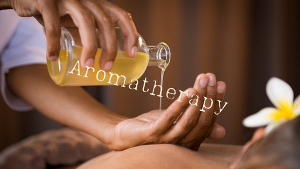 Let's Talk Aromatherapy & Why I Love It!