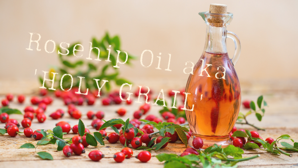 Rosehip Oil - Everything You Need To Know