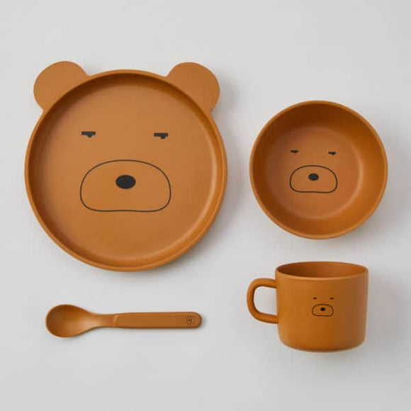 Lunch / Dinnerware