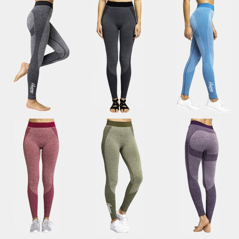 Seamless leggings (6 colours)