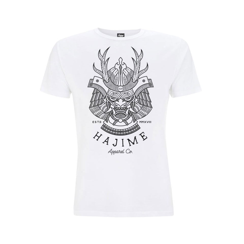 Shogun White Tee
