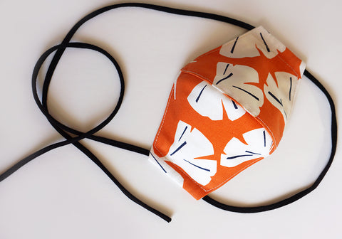 Non-medical Face Mask - Front View