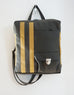 Urban Trekker convertible messenger backpack - front view