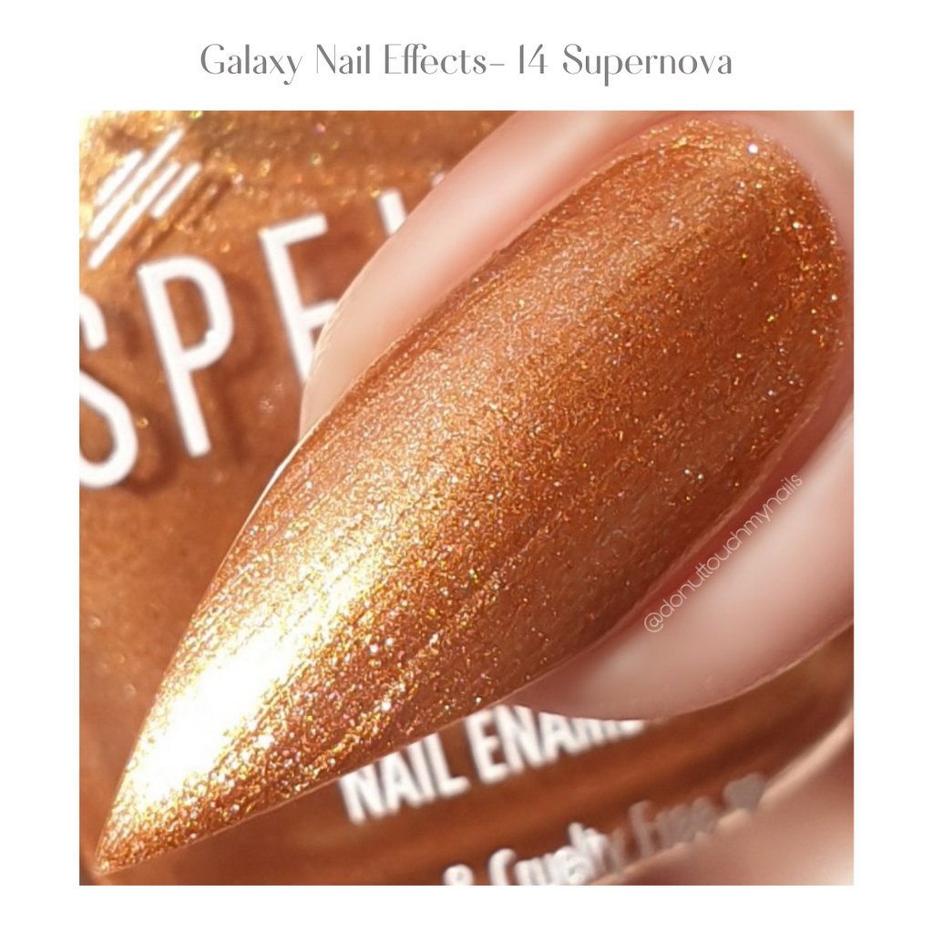 Spekta Nail Effects- 14 Supernova