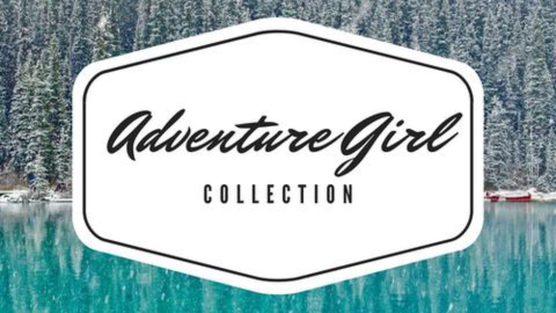 Adventure Girl Collection Coupons and Promo Code