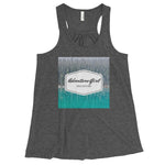 Adventure Girl Collection Flowy Racerback Tank