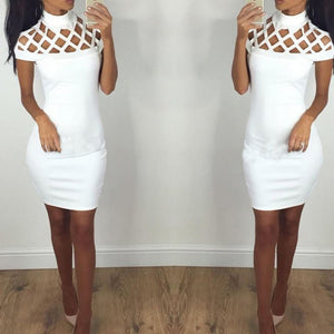 Party Night Cut Out Dress