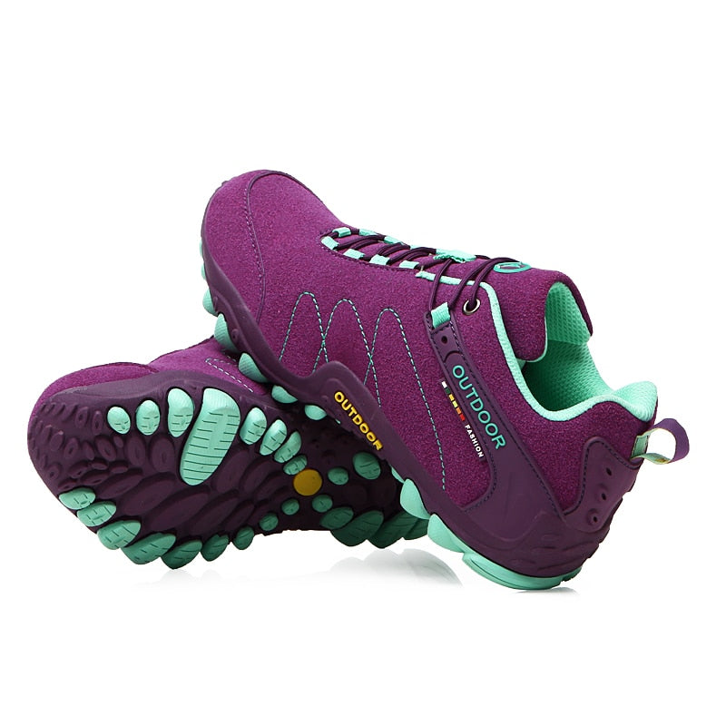 Waterproof Trekking Shoes