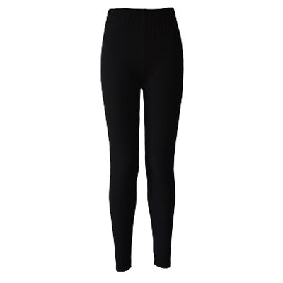 Black Fashion Leggings