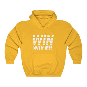 """Win With Me"" Hoodie - Alycia Mikay Fashion"