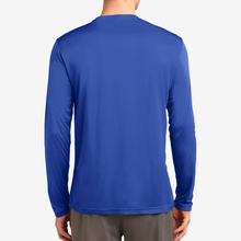 Load image into Gallery viewer, Men's Long Sleeve Moisture Absorbing Tee - Alycia Mikay Fashion