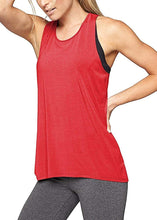 Load image into Gallery viewer, Lose Athletic Tank Top - Alycia Mikay Fashion