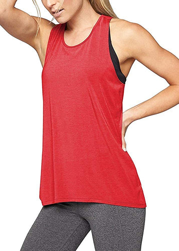 Lose Athletic Tank Top - Alycia Mikay Fashion