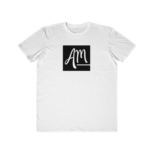 Men's Lightweight Fashion Tee - Alycia Mikay Fashion