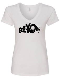 EE-Yow T-Shirt - Alycia Mikay Fashion