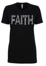 Load image into Gallery viewer, FAITH Tee - Alycia Mikay Fashion