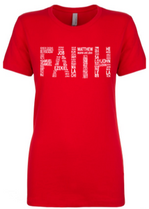 FAITH Tee - Alycia Mikay Fashion