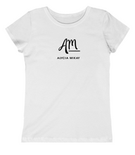 Load image into Gallery viewer, Girls Alycia Mikay Tee - Alycia Mikay Fashion