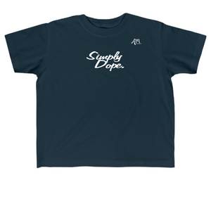 "Youth ""Simply Dope"" Tee - Alycia Mikay Fashion"