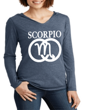 Load image into Gallery viewer, Plus Size - Zodiac Fashionable Hoodie.