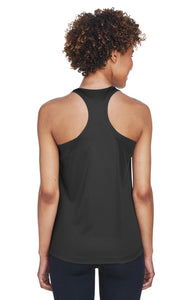 Namaste Racerback Performance Tank Top - Alycia Mikay Fashion
