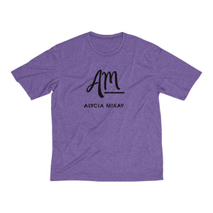 Men's Dri-Fit Tee - Alycia Mikay Fashion