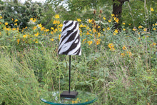 Load image into Gallery viewer, Zebra Felt Lamp
