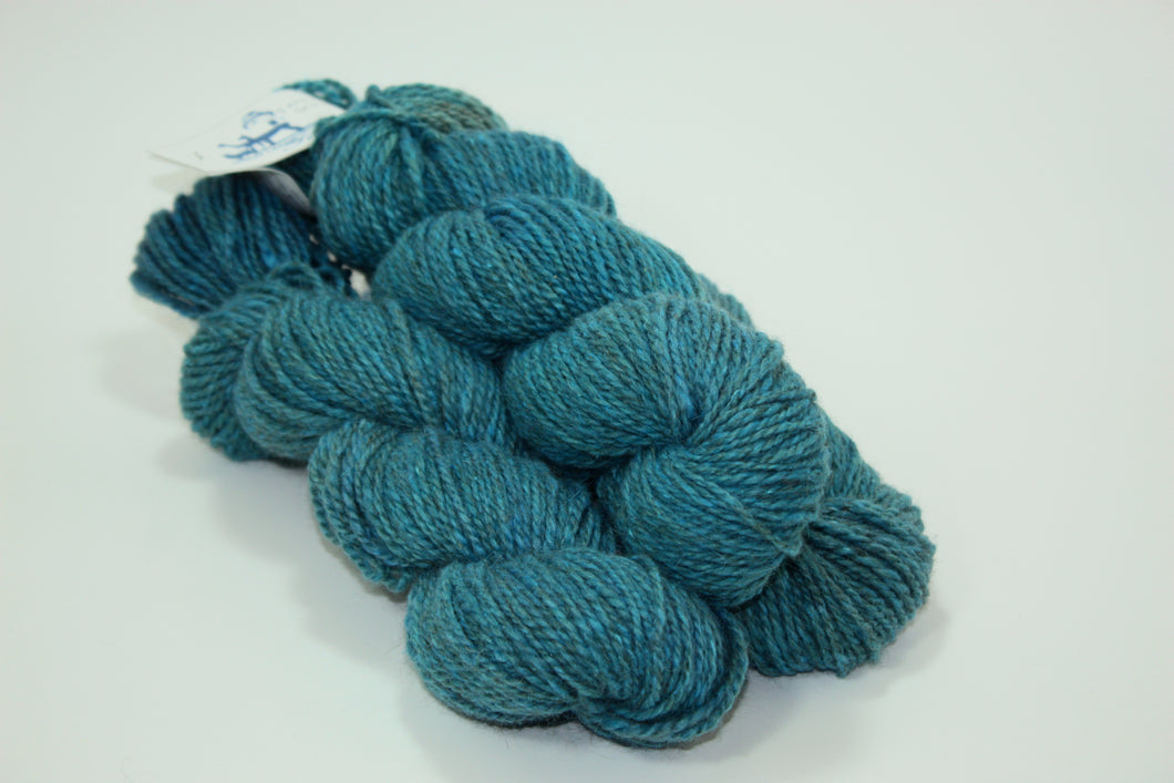 Smooth Sailing - Alpaca, Merino & Silk Yarn