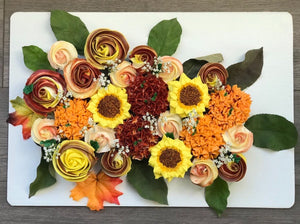 Thanksgiving special large bouquet