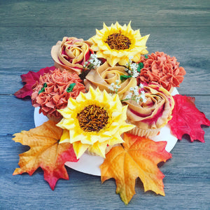 Thanksgiving special small bouquet
