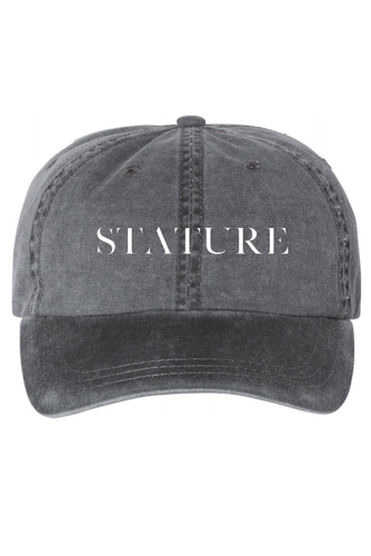 Stature Ball Cap