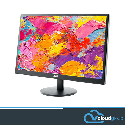 "AOC 23.6"" 1ms GTG Full HD Monitor"