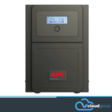 APC SMV3000CAI Tower UPS, 3000VA