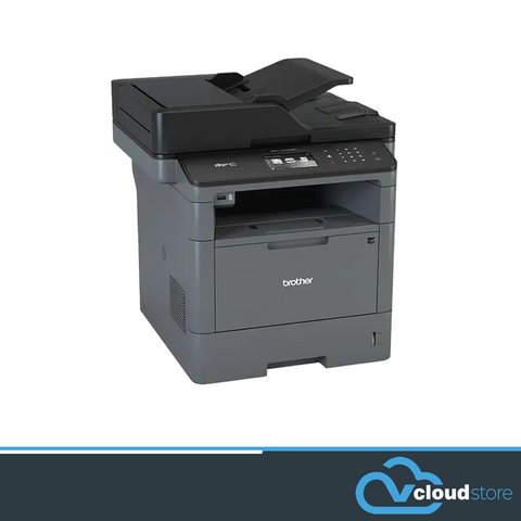 Brother MFC-L5755DW Mono Multi-Function Printer