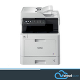 Brother MFC-L8690CDW Multifunction Colour Printer