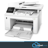 HP Mono Laserjet pro M227FDW Multi Function Printer