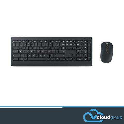 Microsoft Wireless Desktop 900 Keyboard and Mouse