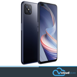 "OPPO Reno4 Z 5G 128GB Ink Black- 6.5"" Diagonal Display"