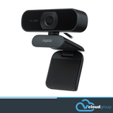 RAPOO C260 Webcam FHD 1080P/HD720P