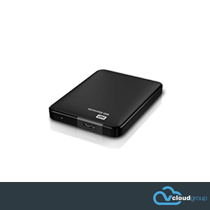 "Western Digital 2TB Elements Portable Hard Drive 2.5"" USB 3.0"