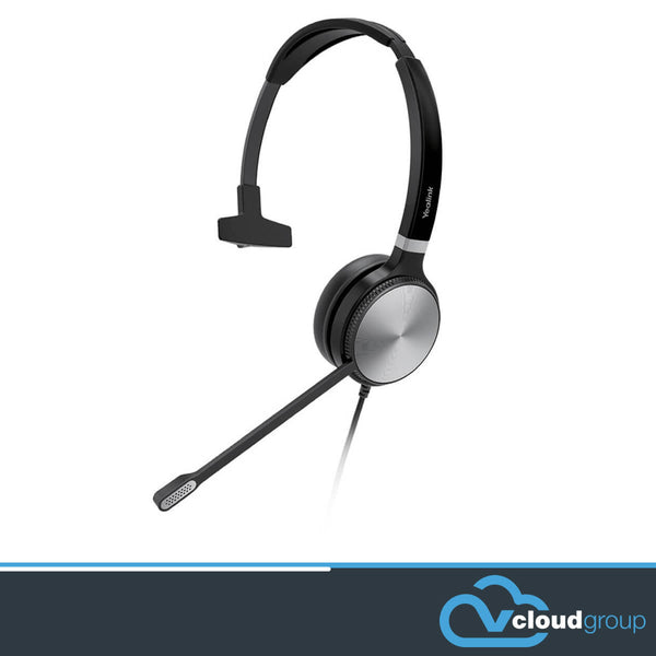 Yealink UH36 Stereo Wideband Noise Cancelling Headset