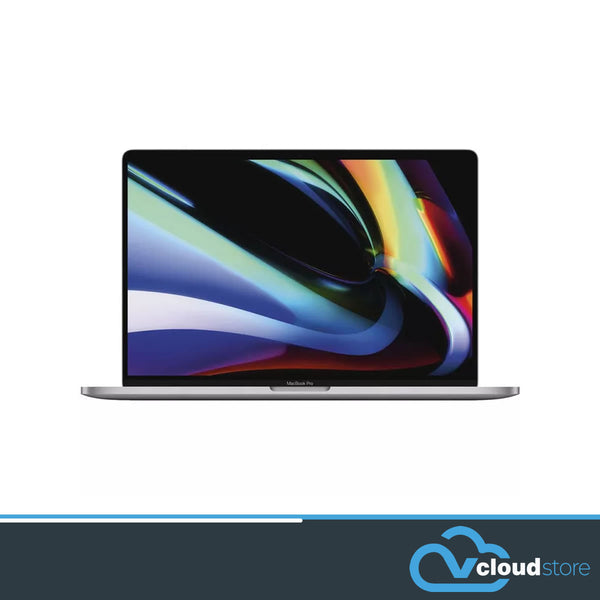 "Apple MacBook Pro with a 16"" Retina Display"