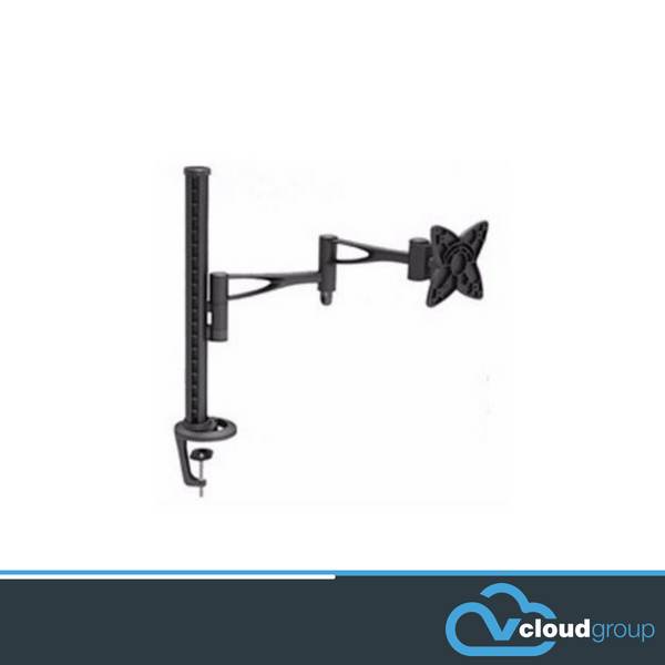 Astrotek Monitor Stand Desk Mount 44cm Arm for Single LCD Display