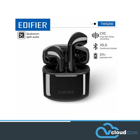 Edifier TWS200 TWS Wireless Earbuds